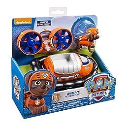 Paw Patrol Nickelodeon Zuma\'s Hovercraft