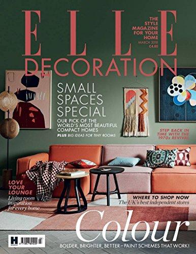 ELLE Decoration UK - Style Uk Mens