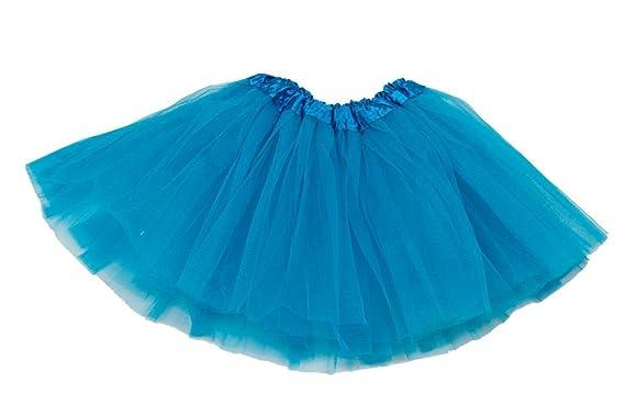 00ad8d7451ea25 Tante Tina - Tulle Skirt Lily for Girls - Tutu Petticoat Ballet - Black