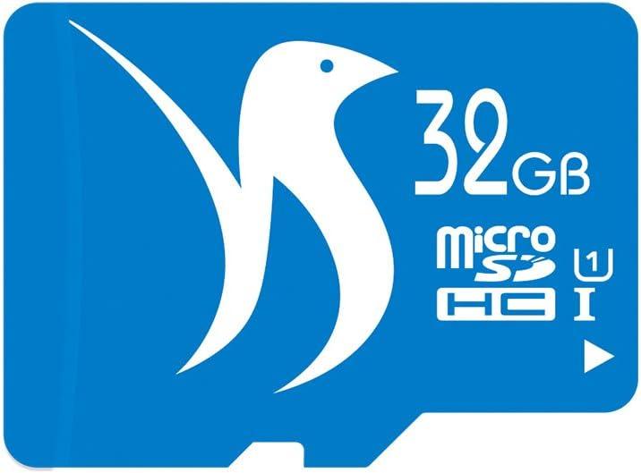 Class 10 32GB microSDHC Memory Card for Xgody X6 Full HD;