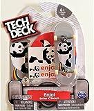 fingerboard Tech Deck ENJOI Series 6 Rainbow Panda Rare #20087778