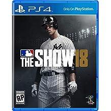 MLB 18 - PlayStation 4