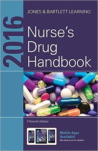 Mobile drug book