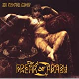 Freak of Araby