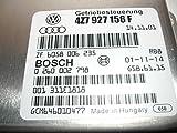 Audi A6 ALLROAD V6 Quattro Transmission Computer 4Z7927156F control module TCU TCM