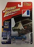 Johnny Lightning JLCG007 Classic Gold Version A 1972 AMC Gremlin