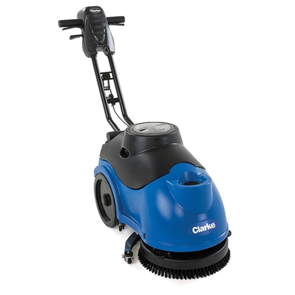 Garage Floor Scrubbers For Your Man Cave Floor Scrubber Hub - Floor scrubers