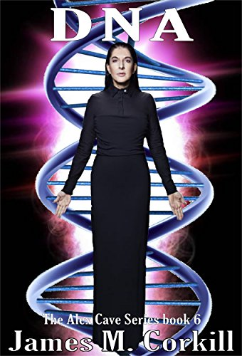 DNA by James M. Corkill ebook deal