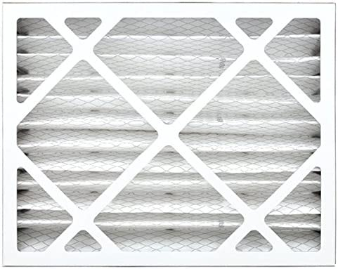 Made in the USA Dust 2-Pack AIRx Filters 16x20x4 MERV 8 HVAC AC Furnace Air Filter Replacement for Bryant Carrier FILXXFNC0017 FILXXFNC0117