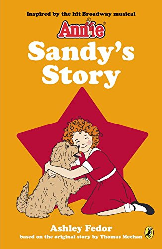 Sandy s Story (An Annie Book)