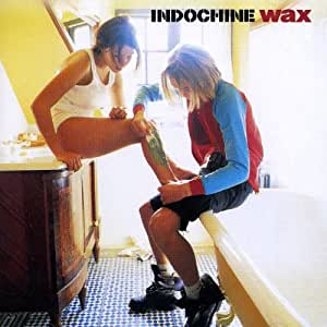 wax indochine
