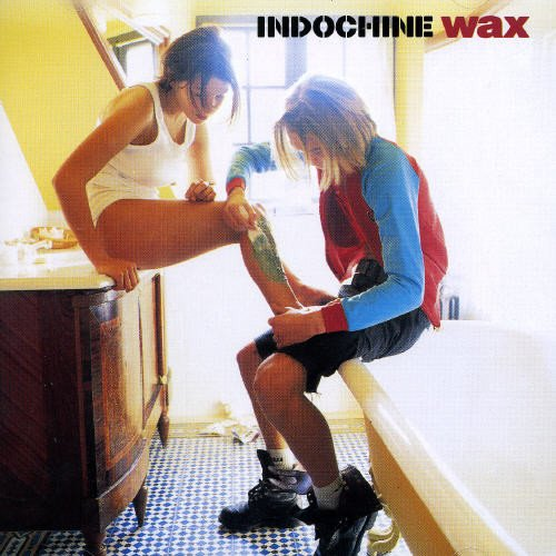 Indochine - Wax - Zortam Music