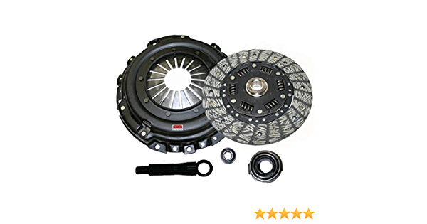 02-08 Acura RSX K20 2.0L 4cyl 5spd Stage 1 - Gravity Competition Clutch 8036-2400 Clutch Kit