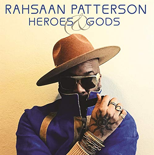 Heroes & Gods -