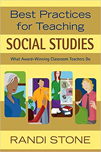 Amazon.com: Best Practices for Teaching Social Studies: What Award ...