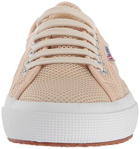 Sneaker Da Donna Superba 2750 Meshu Naturale