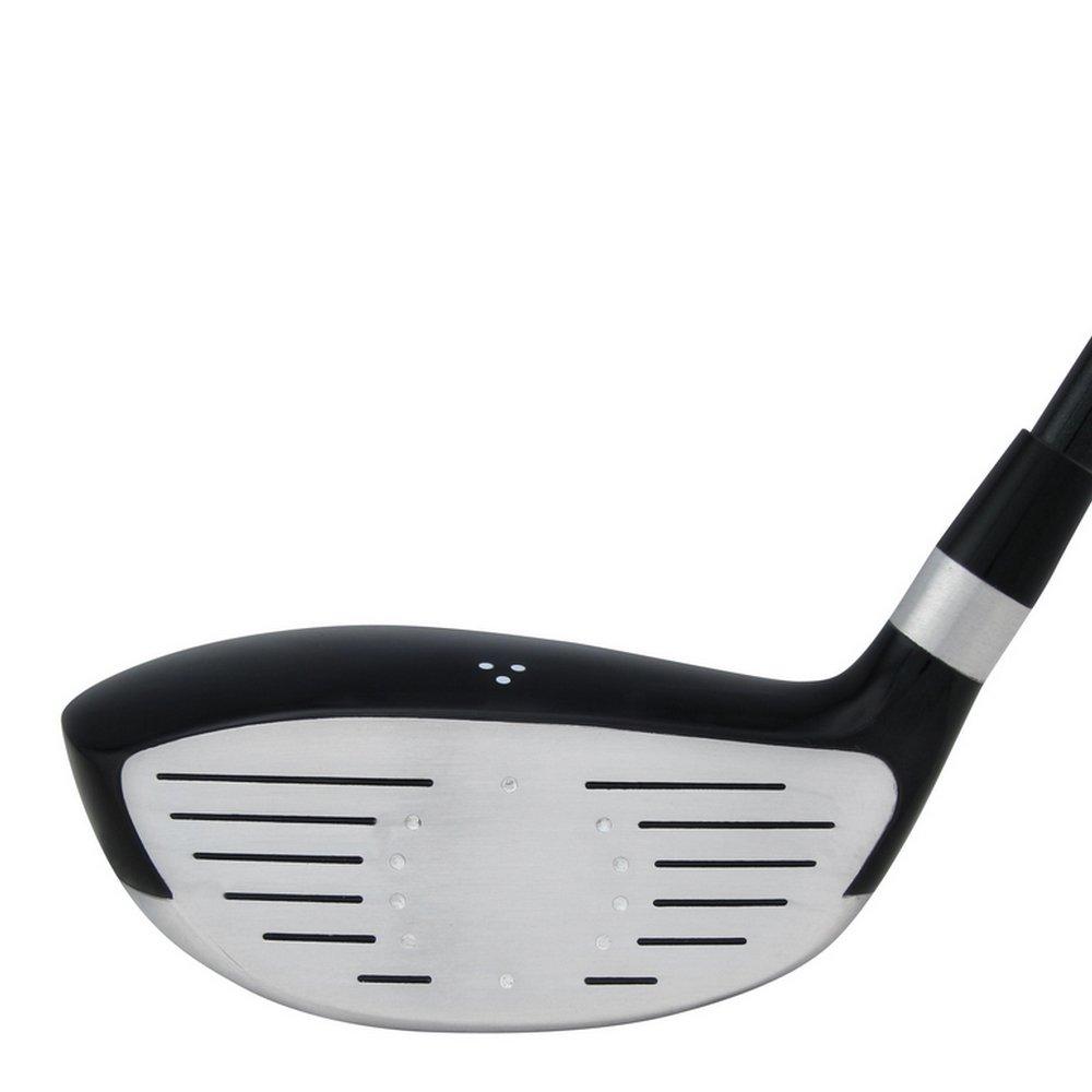 Young Gun SGS V3 palos de golf mano derecha # 3 madera ...