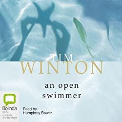 An Open Swimmer