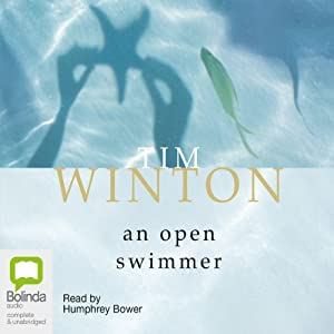 An Open Swimmer Audiobook