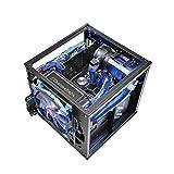 Thermaltake Suppressor F1 Mini ITX Tt LCS Certified