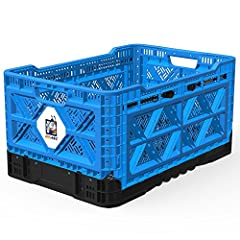 New standard for foldable crates - BigAnt Smart CrateINPACK GLOBAL CO., LTD has developed and introduced new packaging solutions for customers who want new trends. Our focus is on customer's packing solutions and saving their logistics costs....