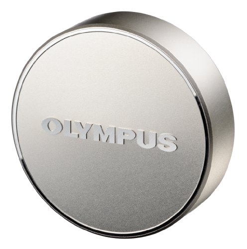 Olympus LC-61 Lens Cap for M.ZUIKO DIGITAL ED 75mm f1.8 MSC