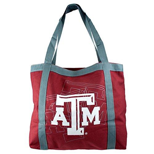 Littlearth NCAA Team Tailgate Tote Bag (Texas A&M Aggies)