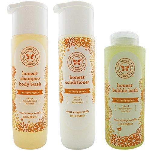 the honest company shampoo - 8