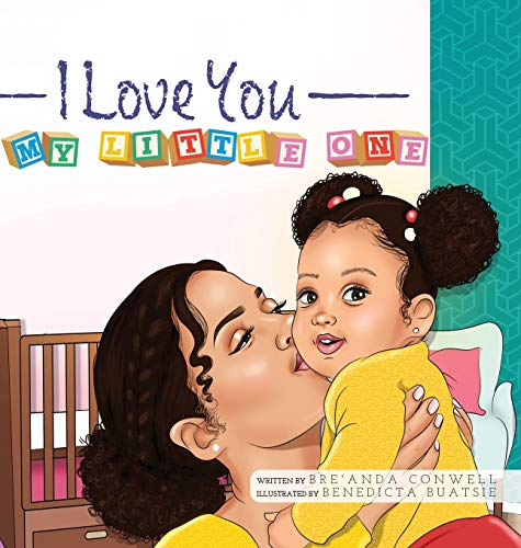 I Love You My Little One