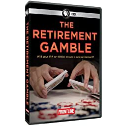 Frontline: Retirement Gamble