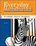 download ebook everyday mathematics: student math journal, grade 3, vol. 1 by bell, max (2007) paperback pdf epub