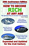 How to Get Rich at Any Age, Glenn G Dewey, 0978868102