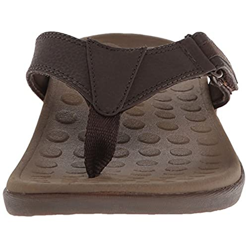 f2903045fa76 good Vionic with Orthaheel Technology Men s Ryder Thong Sandals ...