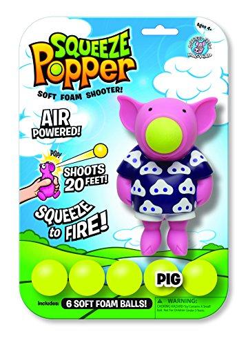 Hog Wild Pig Popper (Neat Halloween Party Ideas)