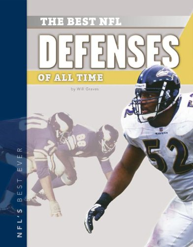 Best NFL Defenses of All Time (NFL's Best Ever)