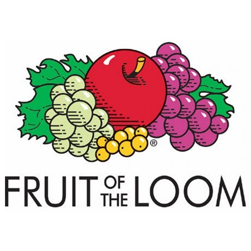 Fruit of the Loom Super Premium T-Shirt – Royal blau groß