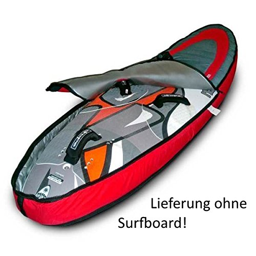 Cheeky para tabla de windsurf 248 x 65