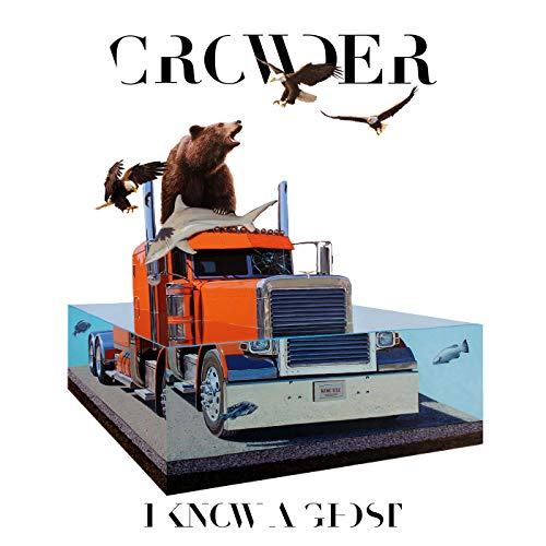 Crowder - I Know A Ghost (2018)