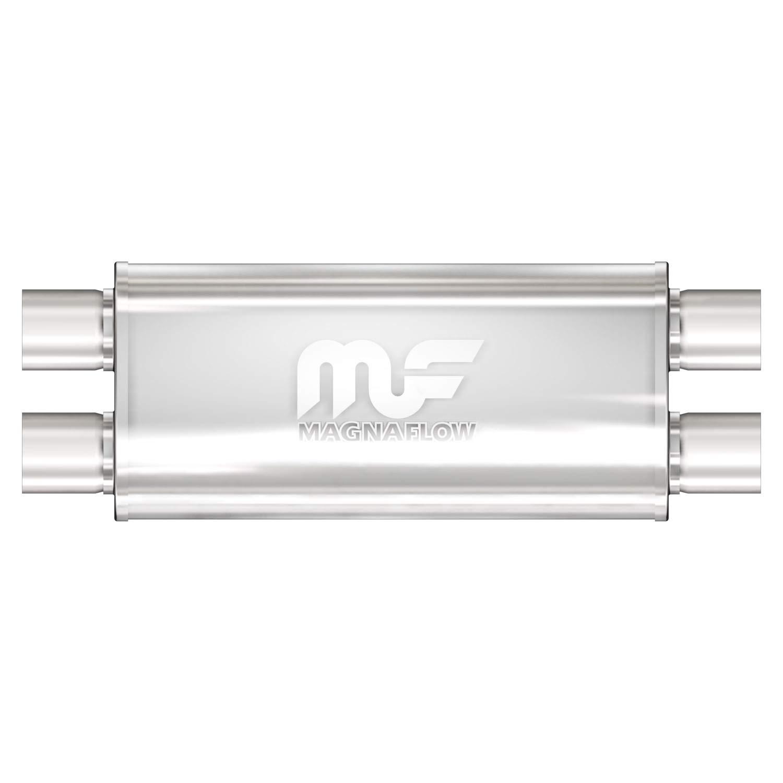 MagnaFlow 12469 Exhaust Muffler MagnaFlow Exhaust Products