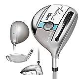 Adams Golf Women's M2657503 Golf Fairway Wood, Right Hand, Ladies Flex, 5 Loft, 41
