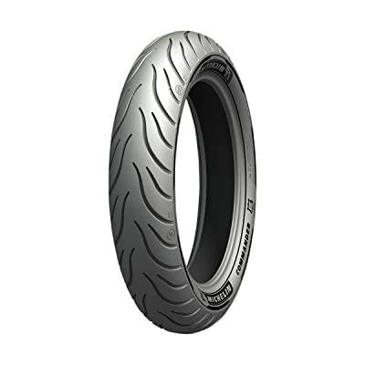 MICHELIN Commander III Touring Front Tire (120/70B-21 Reinforced): Automotive [5Bkhe1406735]