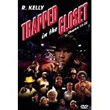 KELLY;R. CH13-22 TRAPPED IN THE CLOSET