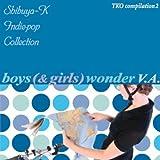 渋谷系インディー~Vol.2 boys (& girls) wonder
