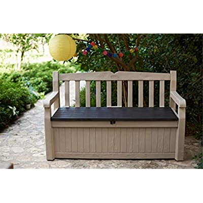 Best Patio Furniture Storage Bench
