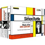 Sir Simon Rattle conducts & explores Music of The 20th Century [Box Set]
