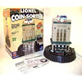 Lionel Talking Clock & Coin Sorter