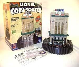 Amazon Com Lionel Talking Clock Amp Coin Sorter Toys Amp Games