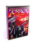 Zorro's Black Whip - Volumes 1 & 2 (Complete Serial) (2-DVD)
