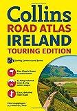 Collins Ireland Road Atlas: Touring edition