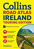 Collins Ireland Road Atlas: Touring edition